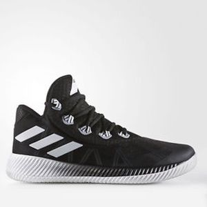 a5ce695f3c70b adidas Shoes - SM Energy Bounce Bb NBA Black Basketball Shoe
